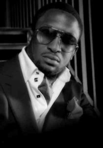 Darey Art Alade - The way you are