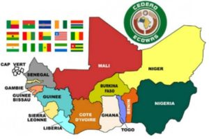 ECOWAS -The Nigerian Diplomat