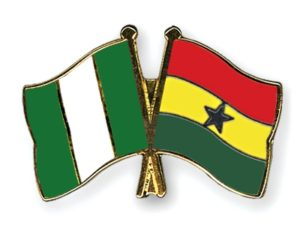 Nigeria and Ghana - The Nigerian Diplomat