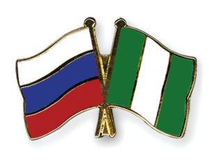 Nigeria and Russia - The Nigerian Diplomat