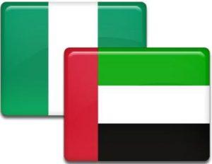 Nigeria and UAE - The Nigerian Diplomat