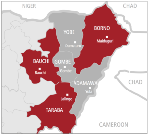 North East Nigeria - The Nigerian Diplomat