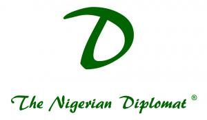 the nigerian diplomat
