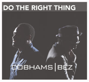 Cobhams - Do the right thing