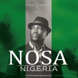 Nosa - N.I.G.E.R.I.A