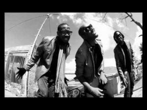 P-Square ft 2Baba - Possible