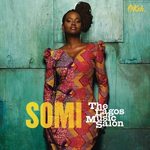 Somi - The Lagos Music Salon