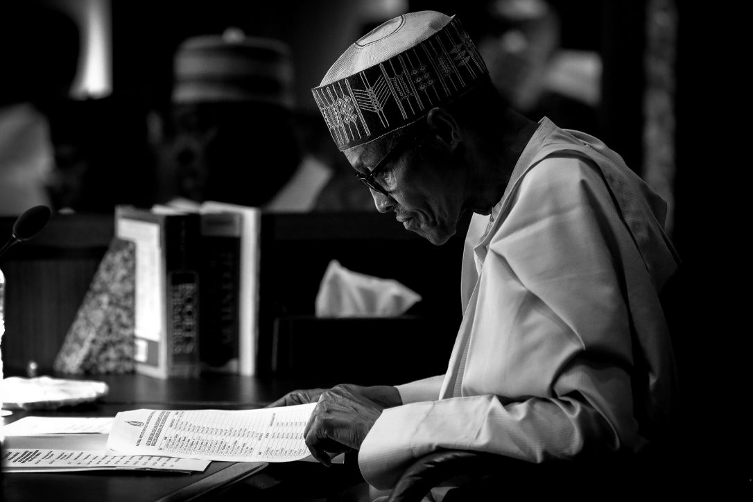 President Buhari's Foreign Policy
