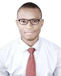 Toju Micheal Ogbe