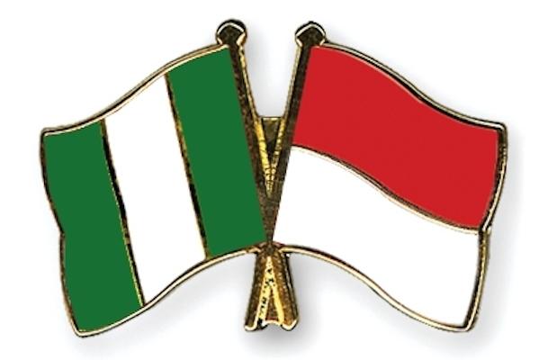 Nigeria and Indonesia