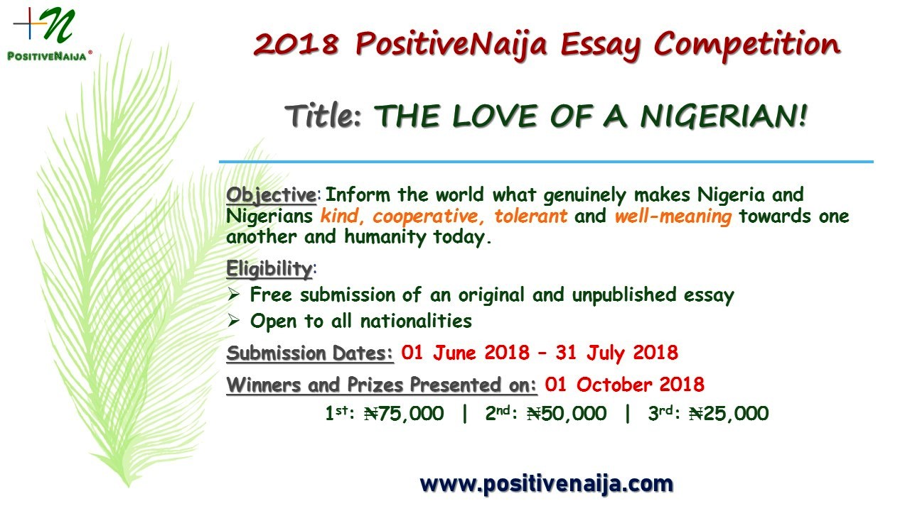 essays competition is good Good attention getters for descriptive essays will include the senses let the reader know what he/she should be tasting, smelling, feeling, hearing, or seeing in order to give him/her the feeling of being right there and experiencing the situation with you.