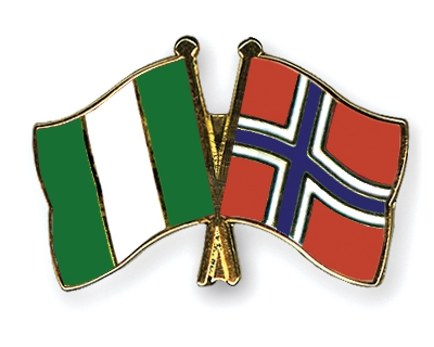 Nigeria and Norway