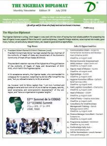 Nigeria ECOWAS